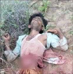 કચ્છ : ઘૂસણખોરી કરી રહેલા પાક. નાગરિકને BSFએ ઠાર માર્યો.