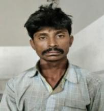 Halvad-Morbi વેગડવાવ ગામના યુવક ની હત્યા કરનાર આરોપી ને પોલીસે એ ગણતરીની કલાકમાં ઝડપી પાડ્યો.