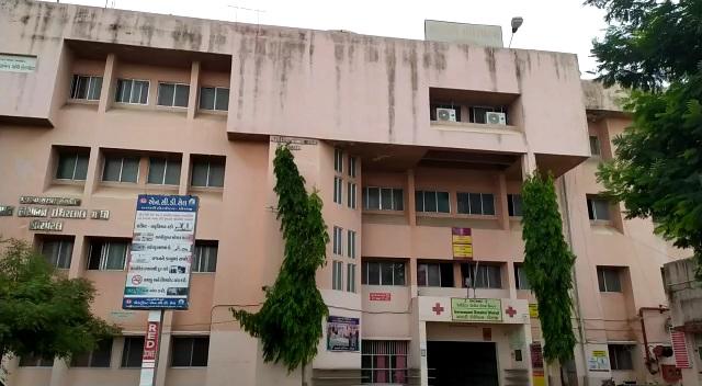 Dhoraji-Rajkot કોરોના ની સંભવિત ત્રીજી લહેર ને પોહચી વળવા ધોરાજી સિવિલ હોસ્પિટલ તંત્ર સજજ.